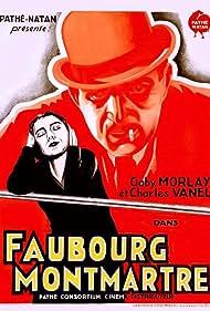 Faubourg Montmartre (1931)
