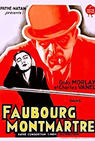 Primary photo for Faubourg Montmartre