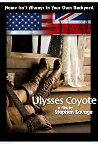 Primary photo for Ulysses Coyote