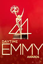 Primary image for Backstage with the Winners at the 2017 Daytime Emmys on KNEKT TV