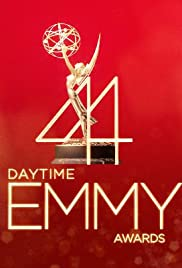 Backstage with the Winners at the 2017 Daytime Emmys on KNEKT TV Poster