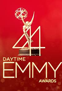 Primary photo for Backstage with the Winners at the 2017 Daytime Emmys on KNEKT TV