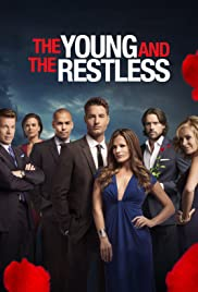 The Young and the Restless Poster