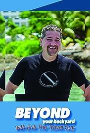 Beyond Your Backyard Poster