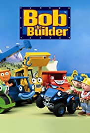 Bob the Builder Poster