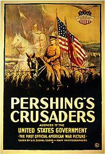 Watching japanese movie Pershing's Crusaders [mpg]
