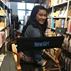 New Girl season 6 ep15 role Mariah