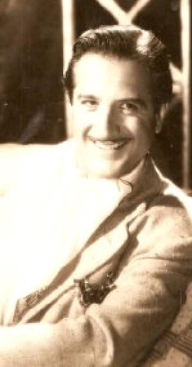 Rafael Alcayde - IMDb