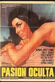 Pasión oculta (1967)