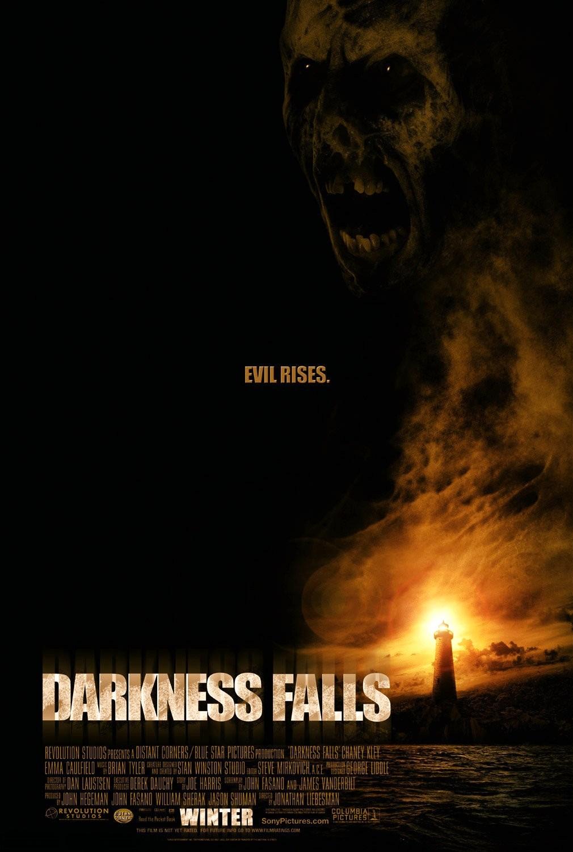 Darkness Falls (2003) - IMDb