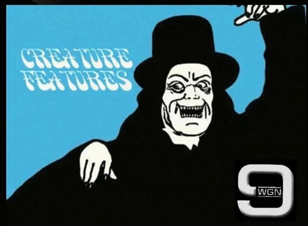 Creature Features (TV Series 1970–1976) - IMDb