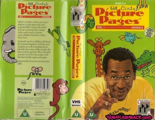 PicturePages (TV Series 1984– ) - IMDb