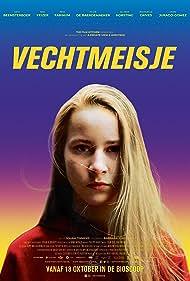 Aiko Beemsterboer in Vechtmeisje (2018)