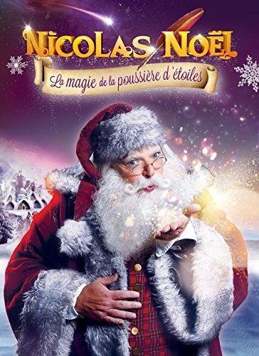 Nicolas Noël, La magie de la poussière détoiles