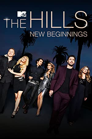 The Hills: New Beginnings (2019–)