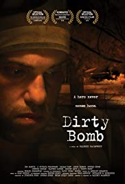 Dirty Bomb Poster