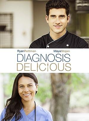 Movie Diagnosis Delicious (2016)