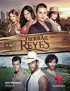 Buena comedia para ver el 2018. Tierra de Reyes: Episode #1.117  [mpg] [XviD]