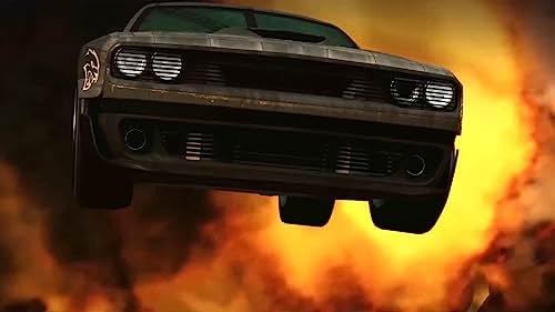 Fast & Furious: Crossroads: Launch Trailer