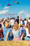 Concert Packing Guide: What to Bring to Your First Music Festival Post-Covid