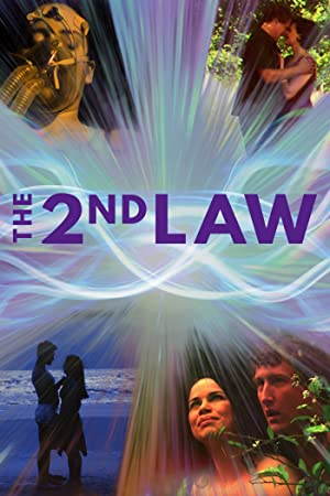 Where to stream The 2nd Law