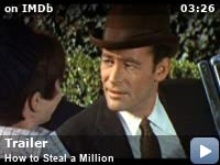How to Steal a Million (1966) - IMDb