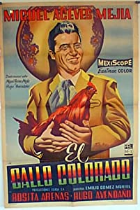 The notebook free watch online full movie El gallo colorado Mexico [720