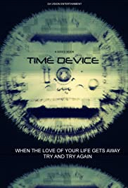 Time Device Poster
