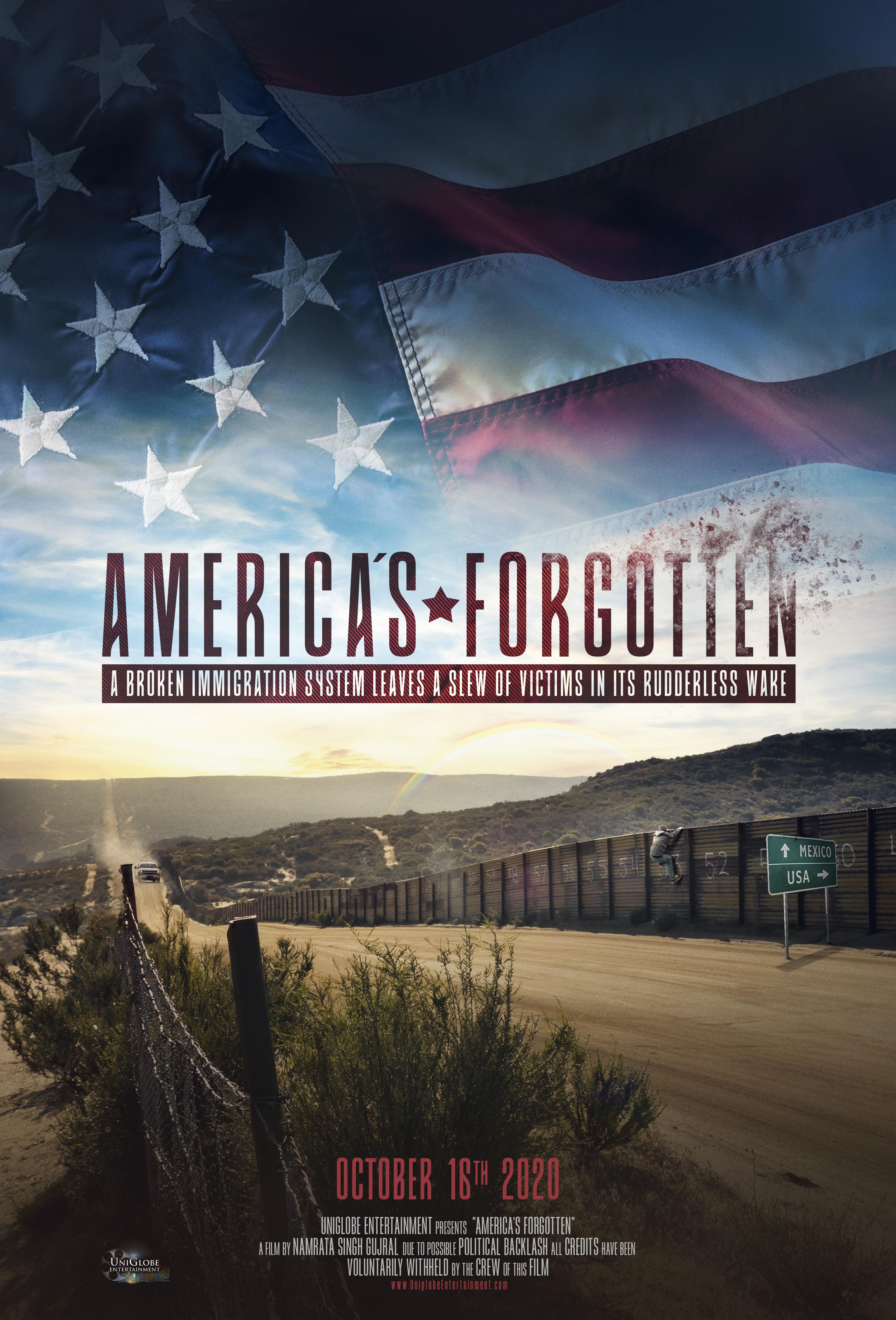 America's Forgotten