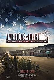 America's Forgotten Poster