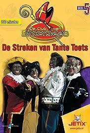 De Streken van Tante Toets E26 Poster
