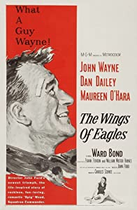 Sites for movies downloading for free The Wings of Eagles [Avi]