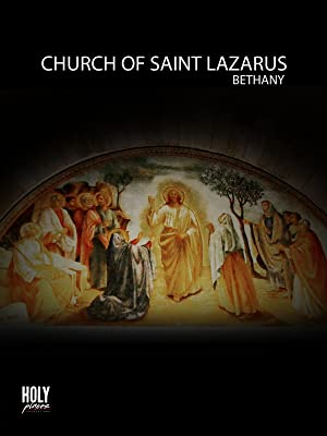Church of Saint Lazarus, Bethany