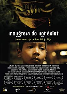 Watch trailers for movies Monsters Do Not Exist by Paul Urkijo Alijo [480x272]