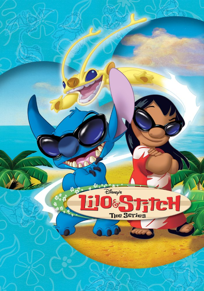 watch lilo and stitch online free megavideo
