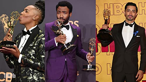 Historic Firsts for People of Color at 2017 Emmys