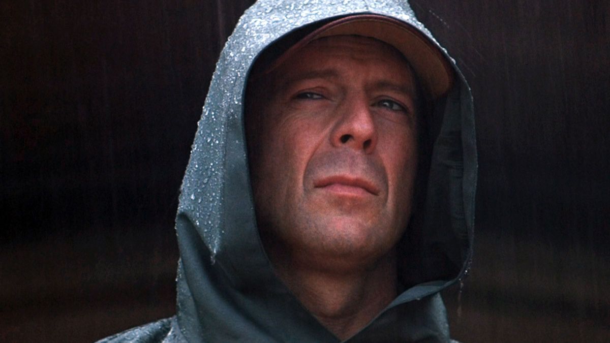 Image result for Unbreakable (2000)