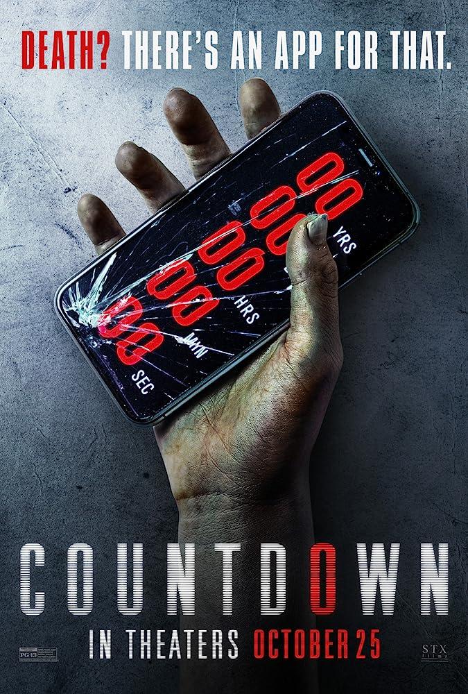 فيلم Countdown مترجم, kurdshow