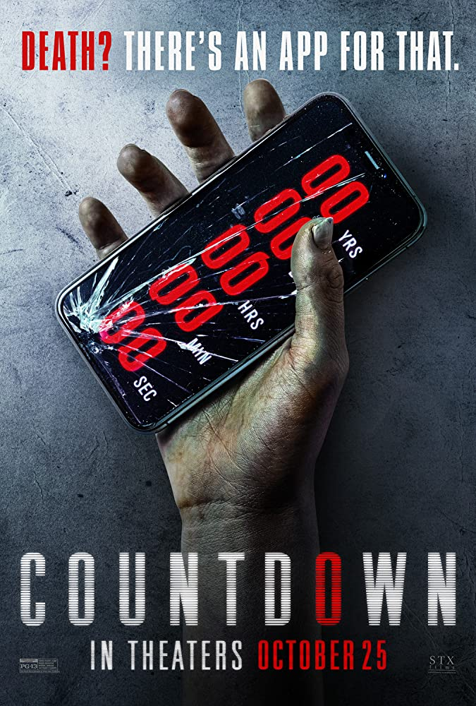 مشاهدة فيلم Countdown 2019 BluRay مترجم أونلاين مترجم