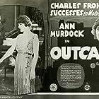 Anna Murdock in Outcast (1917)