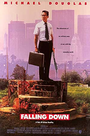 Permalink to Movie Falling Down (1993)