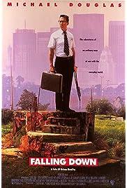 Falling Down (1993) film en francais gratuit