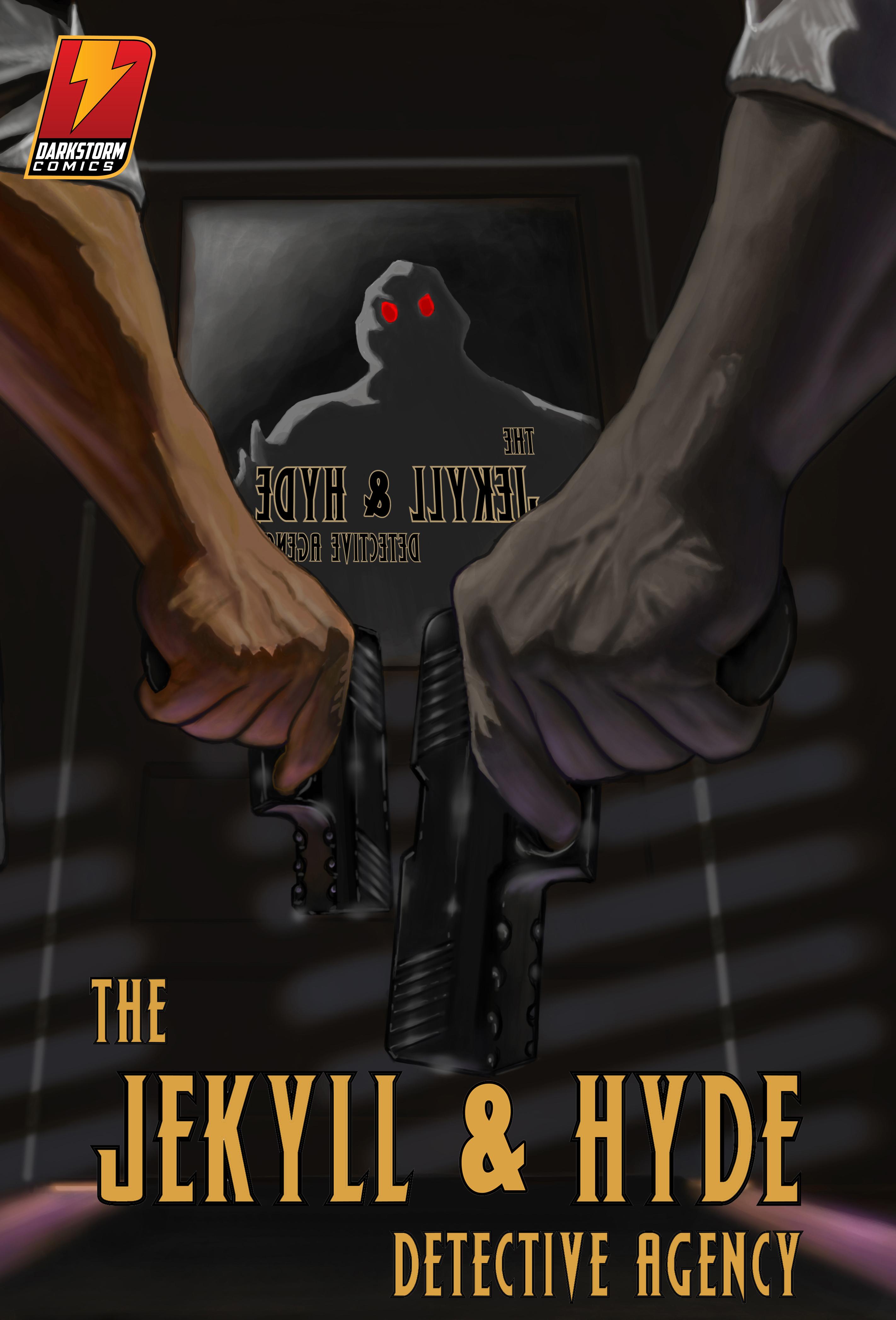 Jekyll \u0026 Hyde Detective Agency