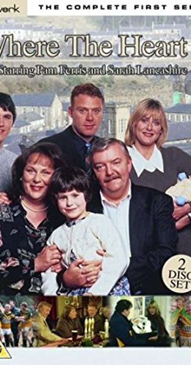 Where the Heart Is (TV Series 1997–2006) - Full Cast & Crew