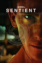 Sentient Poster