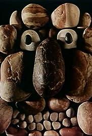 Hra s kameny Poster