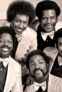 The Spinners Picture