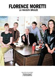 Alicia Alonso, Luc Bernard, Claude Brosset, Mehdi El Glaoui, Julie Marboeuf, and Alain Rimoux in Inspecteur Moretti (1997)