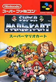 Super Mario Kart (1992) Poster - Movie Forum, Cast, Reviews