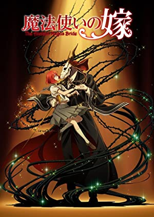 Where to stream The Ancient Magus' Bride